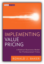 Audio What S New In Value Pricing With Ronald Baker border=