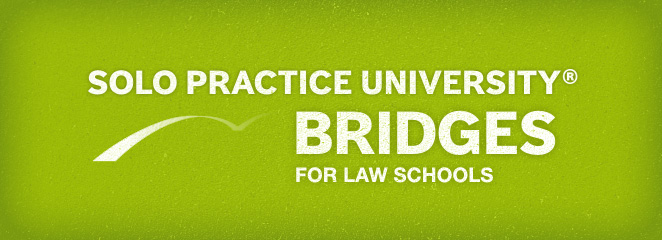 Bridges for Law Schools
