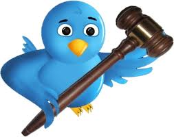 Twitter for Lawyers