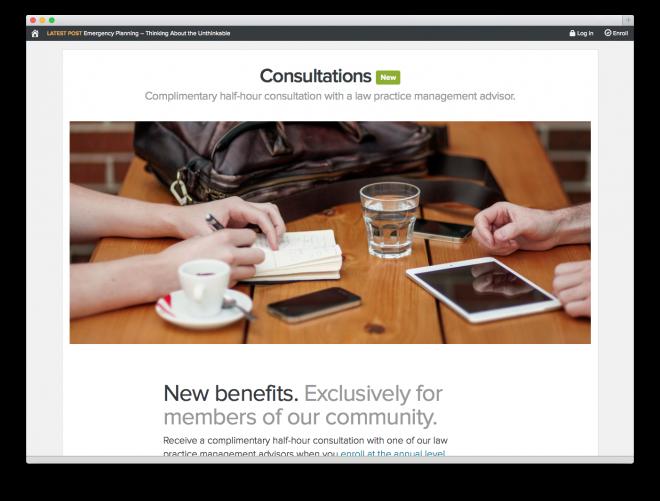 consultations-screenshot