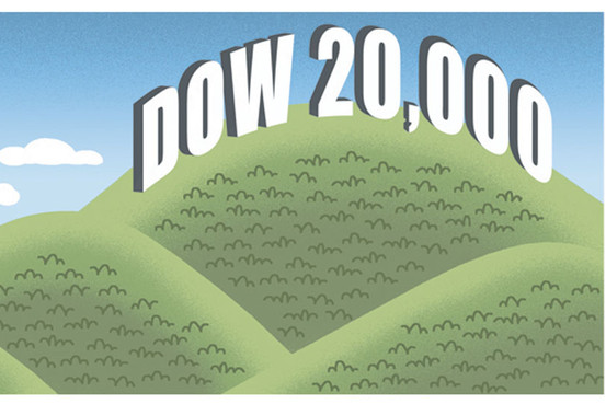 dow 20000