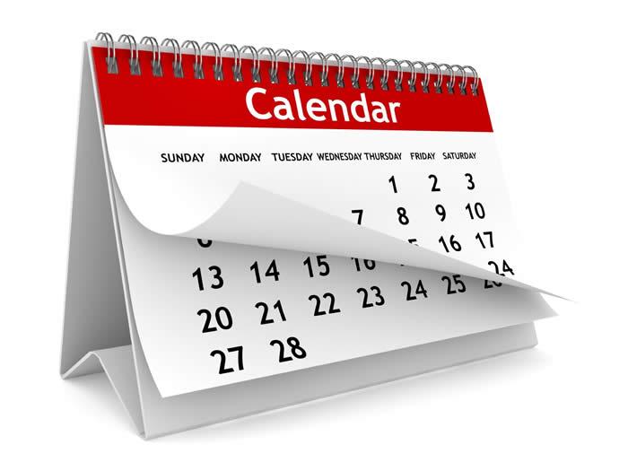 2 Quick Easy Calendaring Tips for the Busy Solo – Photo Calendar