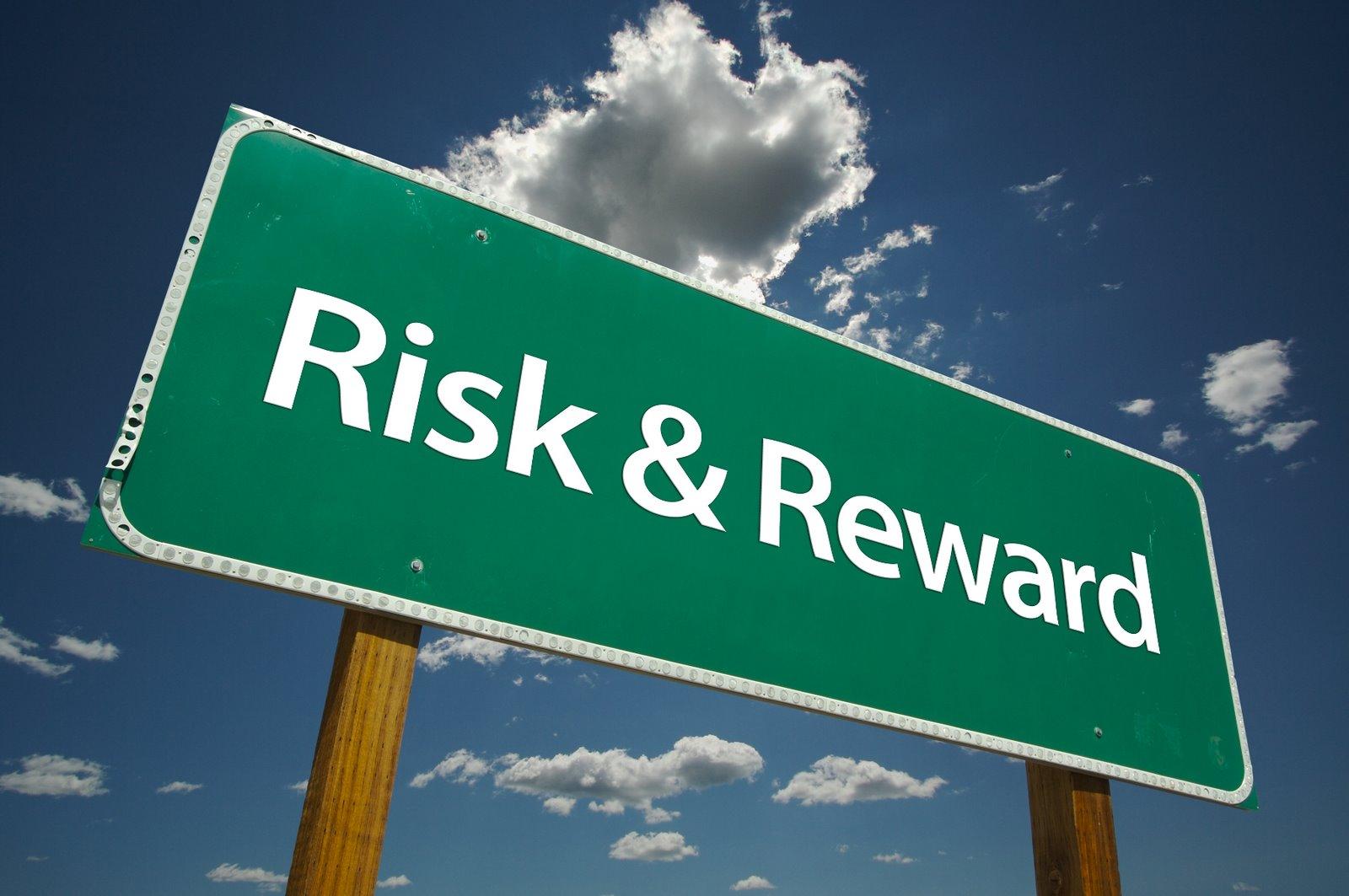 risk-and-reward