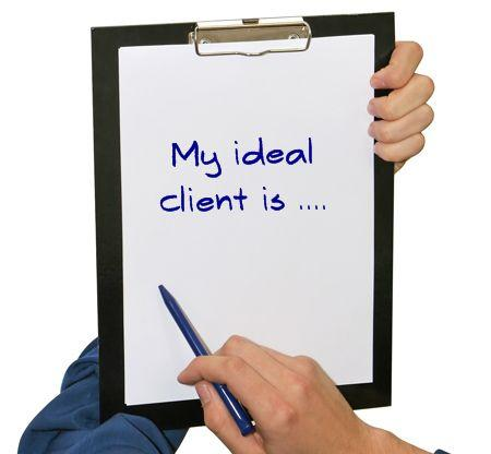 Blueprint for success part 2 your ideal clients solo practice ideal client malvernweather Gallery