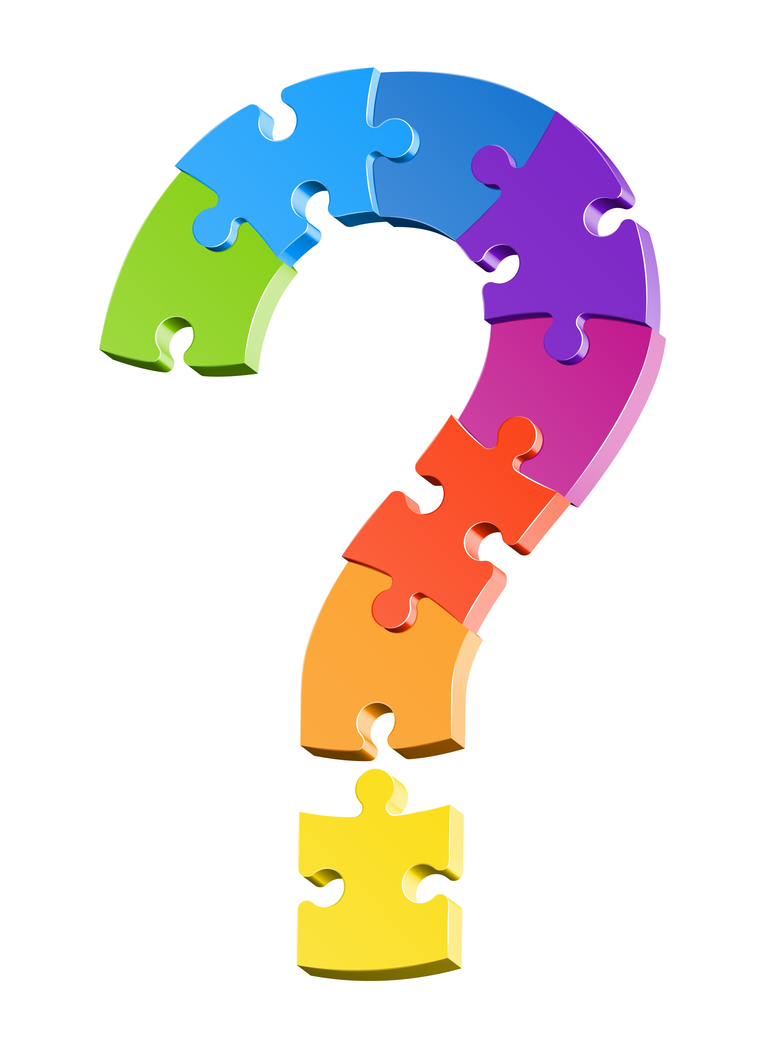 Question Mark (2)