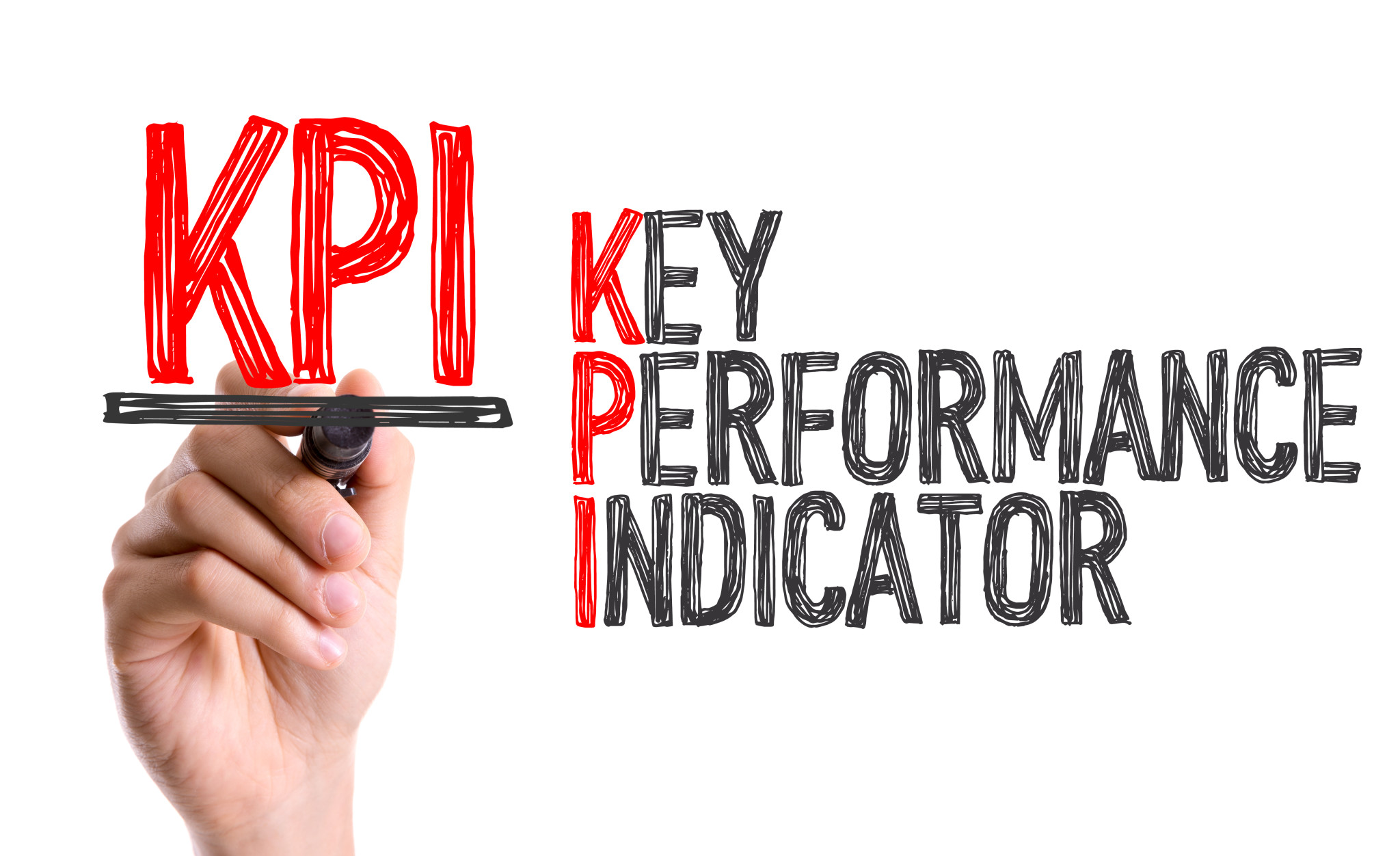 ... know and track their key performance indicators (KPIs). At just a  glance, successful business owners can see what's working, what's not  working, ...