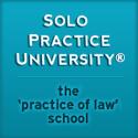 Solo Practice University™